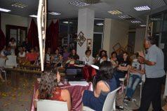 AmiConversazione n. 8 (2015) L'antichi nu sbagginu mai | Silvia Scippa e Lorella Di Gregorio sulle affinità tra le cure popolari in Sud America e Sud Italia | Grammichele
