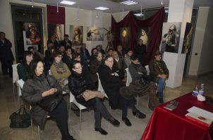 AmiConversazione n. 6 (2014) Capo Scirocco   Presentazione del libro di Emanuela Ersilia Abbadessa   Grammichele