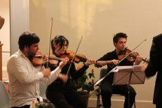 AmiConcerto n. 3 (2012) Cyprós Ensemble | Attraverso la natura, l'uomo alla musica | Villa Patti - Caltagirone