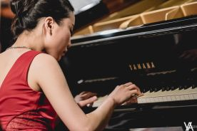 AmiCaFest 2017: Concerto Competition Winners Concert. Agriturismo Valle dei Margi, Grammichele