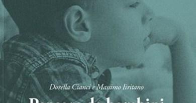 """Il progetto Gutenberg 2021 intervista Massimo Iiritano e Dorella Cianci per il libro """"Pensare da bambini"""""""