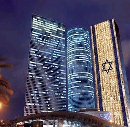 TLV Izrael65