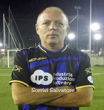 """Conferenza capitano IPS per la 4 giornata del torneo di calcio a 8 """"TRA AMICI"""""""