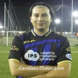 Cavallaro Christopher