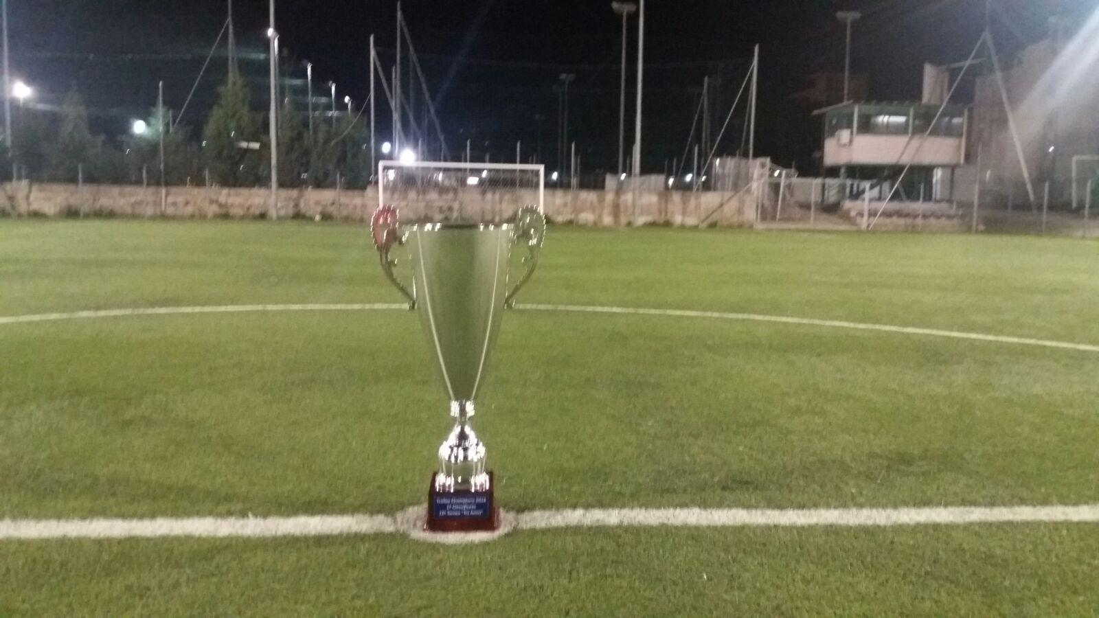 Seconda serata di Champions del torneo TRA AMICI edizione 2017 – 2018