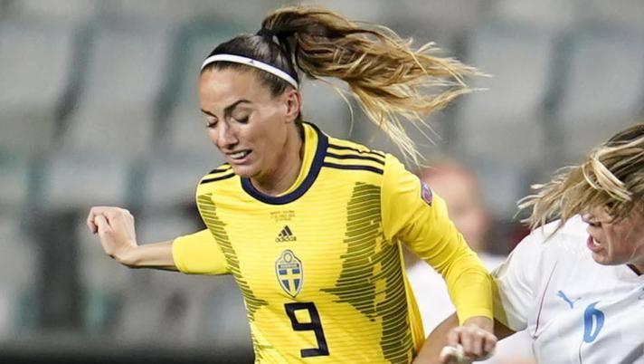 "La Juve Women punta la ""Ibra al femminile"". Ma l'Everton le porta via Galli"