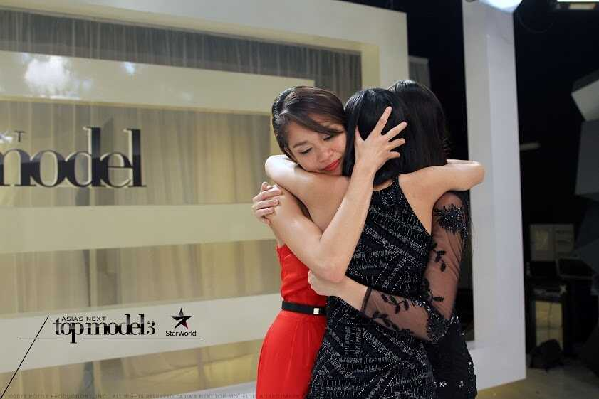 #AsNTM3 Asia's Next Top Model Cycle 3 Episode 13 The Girl on Top Recap
