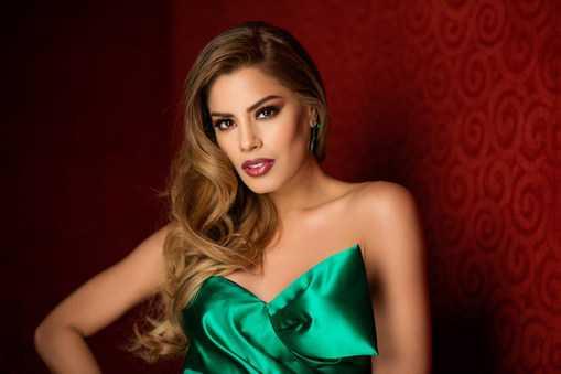 Miss Universe Colombia 2015 - Ariadna Guttierez
