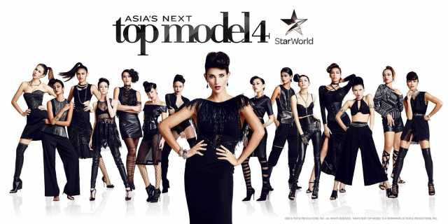 The Asia's Next Top Model Cycle 4 contestants