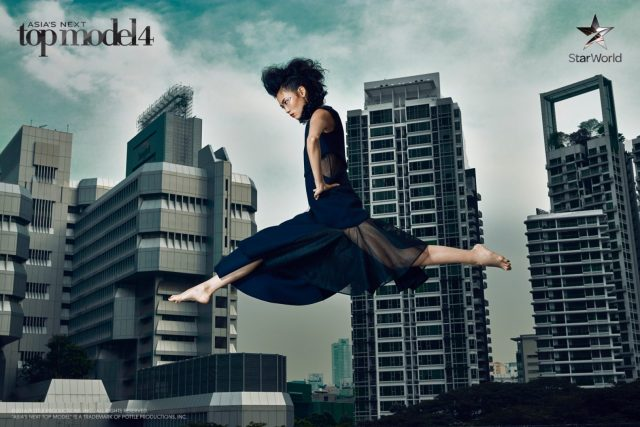 AsNTM4 Episode 2 Photoshoot - Sang In