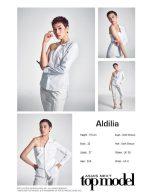 AsNTM4 Episode 3 Photoshoot - Aldilla