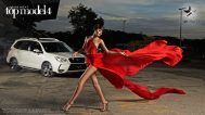 AsNTM4 Episode 4 Photo Shoot - Tawan