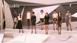 AsNTM4 Episode 5 - Girls at deliberation