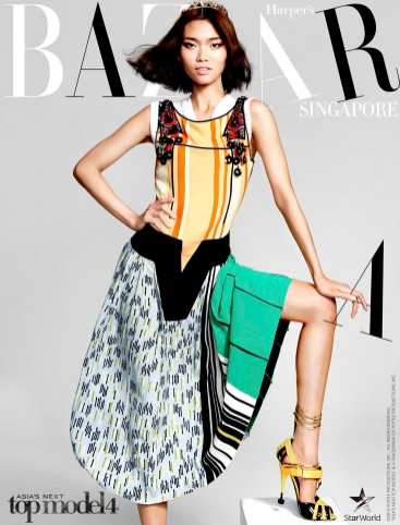 AsNTM4 Episode 11 Photoshoot - Sang In
