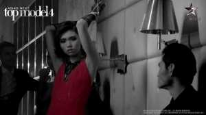 AsNTM4 Episode 8 Music Video Screencap - Sang in