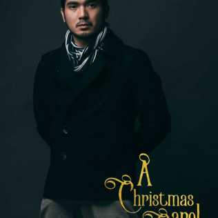 """Al Gatmaitan as Young Ebenezer Scrooge in Alan Menken and Lynn Ahrens' """"A Christmas Carol The Musical"""" from 9 Works Theatrical and Globe LIVE!"""
