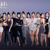 Introducing the Asia's Next Top Model Cycle 5 Contestants
