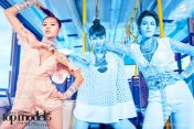 Tu in Asia's Next Top Model Cycle 5 Episode 4