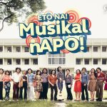 Cast of Eto Na! Musikal nAPO!
