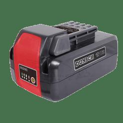 Batteria Ioni di Litio Dunsch 40 Volt C40-25