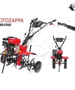 Kontiky motozappa z100-212