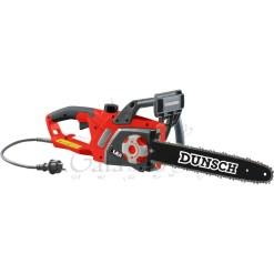 Sega elettrica a catena DUNSCH 2400 Watt Barra da 40cm DU30240-40ATF