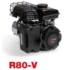 Motore a Benzina 4 Tempi Rato R80-V