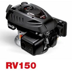Motore a Benzina 4 Tempi Rato RV150