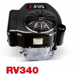 Motore a Benzina 4 Tempi Rato RV340