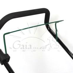 Tagliaerba GreenGoo 46 cm a spinta G46P manico superiore