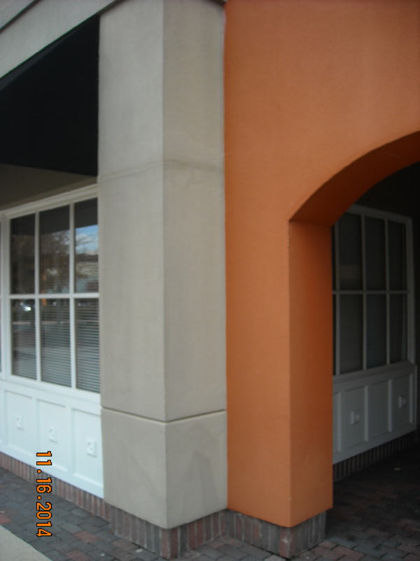 Amico Building Products EIFS And DEFS