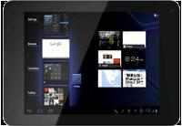 Tablet Crypto Tab Novapad 80 C168D 8GB