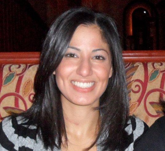 Rania Khalek