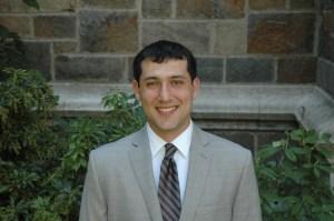 Joe Pollak of Michigan Law School
