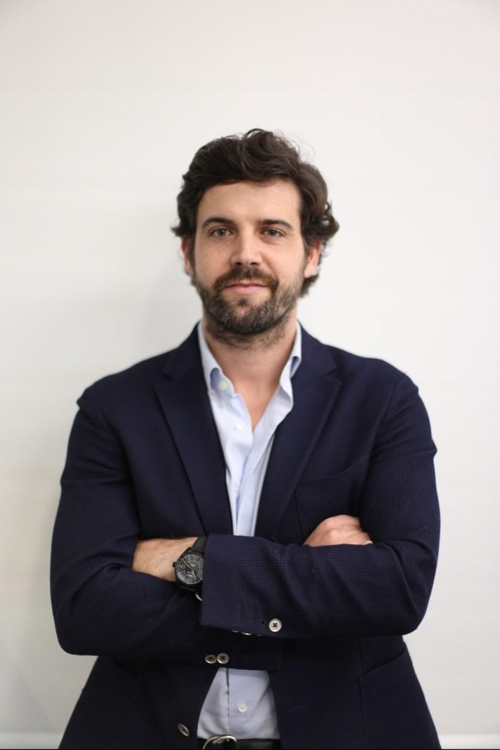 Javier Alives Tovar, IE Law School