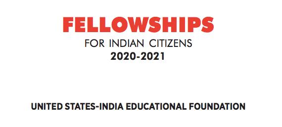 USIEF Fulbright Scholarships