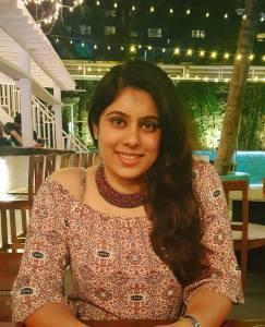 Aishwarya Amar