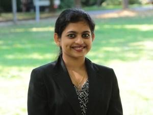 Chithra Powathikunnil George