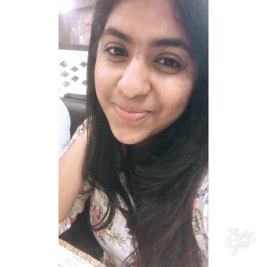 Monika Thangavelu is currently enrolled as an LL.M. candidate at Essex University, where she is specialising in human rights.