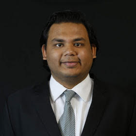 Harisankar Mahapatra is an LL.M. candidate for the White and Case International Arbitration LL.M. at the University of Miami's School of Law.
