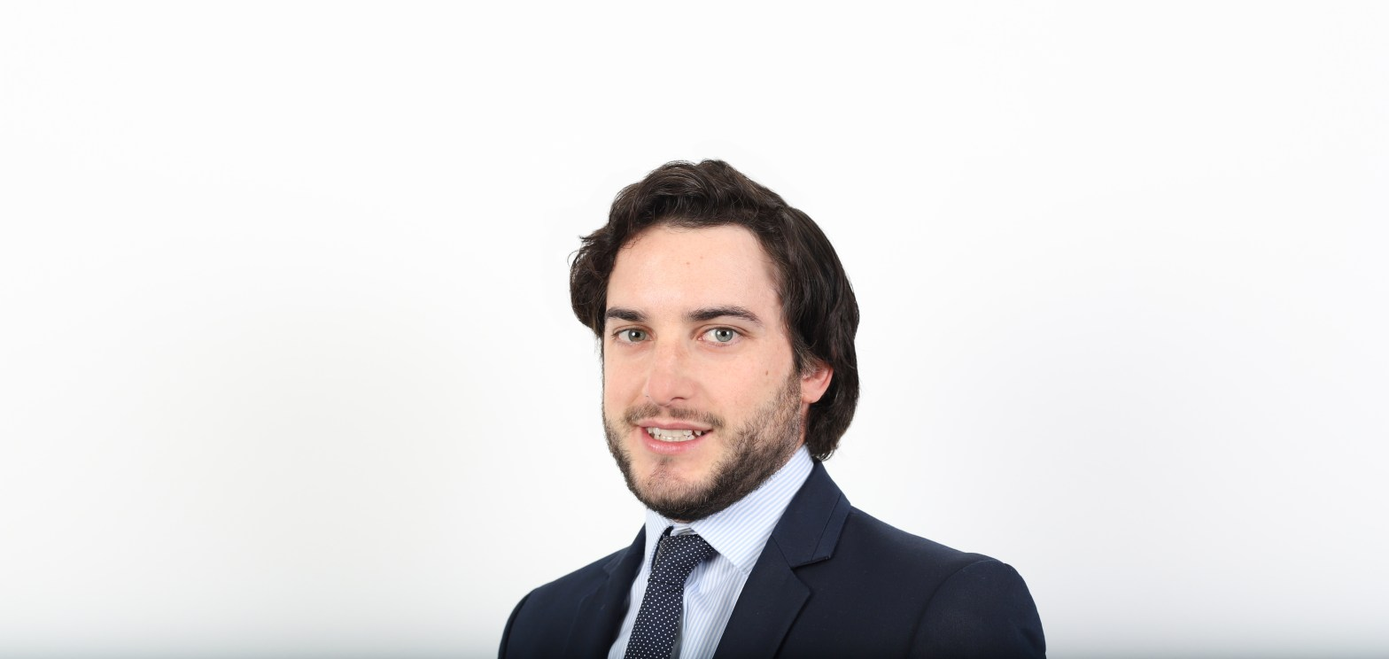 Nicolas Caffo, a MIDS alum, serves as member of the Executive Committee of the Latin American International Arbitration Course.