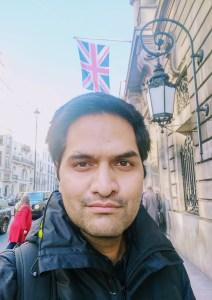 Vishal Sharma is an LL.M. Candidate at Cardiff University, United Kingdom