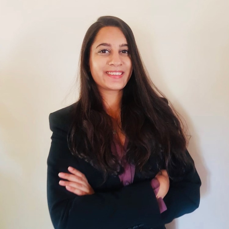 Hrideja Shah is a 2017 graduate of Jindal Global Law School, and went on to pursue an LL.M. at Berkeley Law that very year. In 2019, she passed the California Bar Exam.