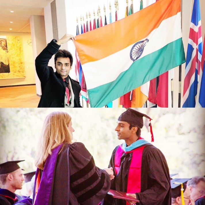 Mohit Khubchandani graduated with an LL.M. from Stanford Law School, and is currently working as a Research Fellow at the United Nations International Law Commission in Geneva.