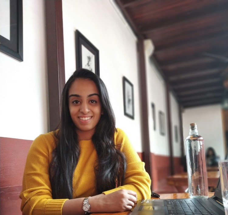 Roshni Menon is an incoming LL.M. candidate at King's College London, as well as a Chevening Scholar.
