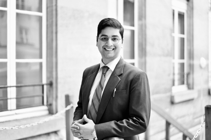 Nimanniyu Sharma is an LL.M.'20 graduate at Sciences Po, where he enrolled for the LL.M. in Transnational Arbitration and Dispute Settlement (TADS).