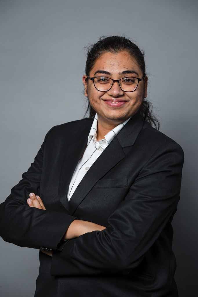 Niyati Jigyasi is a '20 LL.M. graduate from Georgetown University Law Centre, where she completed the Taxation LL.M.