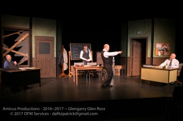 DFM Services - Amicus Productions - 2016~2017 ~ Glengary Glenross - Dress Rehearsal - 0036 (DAF20512)