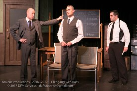 DFM Services - Amicus Productions - 2016~2017 ~ Glengary Glenross - Dress Rehearsal - 0058 (DAF20634)