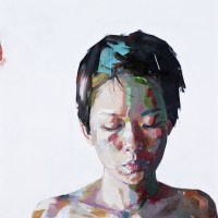 Figurative Paintings by Simon Birch
